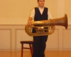 A zene ifjú barátai koncerteztek a Koronában
