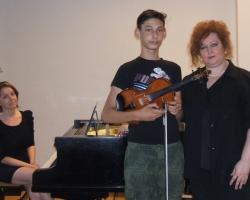 Snétberger Zenei Tehetségközpont